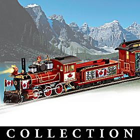 O Canada! Express Train Collection