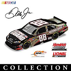 Dale Earnhardt, Jr. No. 88 Diecast Car Collection