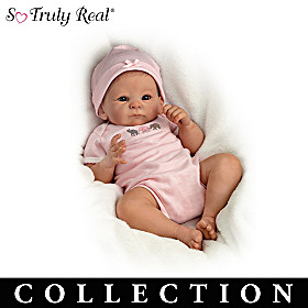 Precious Little Ones Baby Doll Collection