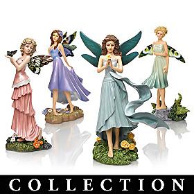 Bente Schlick Secret Escape Figurine Collection