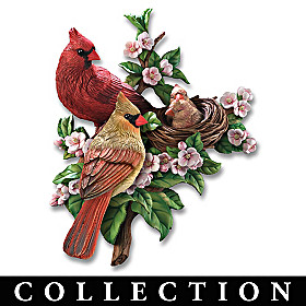 Spring Awakenings Wall Decor Collection