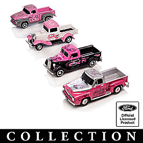 Ford's Highway Of Hope Sculpture Collection