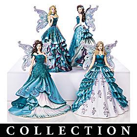 Nene Thomas Strength Of Hope Figurine Collection