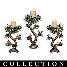 Twilight Treasures Candle Collection