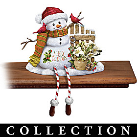 Sharing Winter's Wonders Sculpture Collection