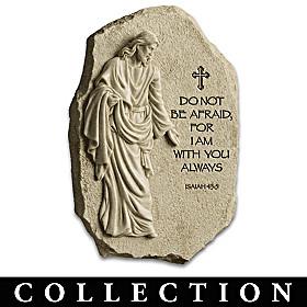 Cornerstones Of Faith Wall Decor Collection