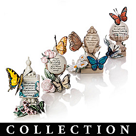 Whispers of Love From Above By Lena Liu Figurine Collection