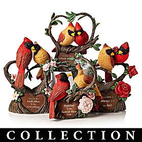 Always In My Heart Figurine Collection