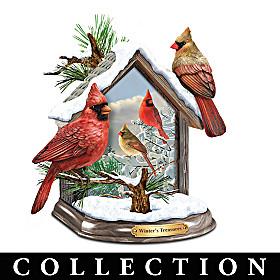 Season's Splendor Sculpture Collection