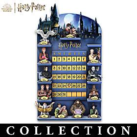 HARRY POTTER Perpetual Calendar Collection