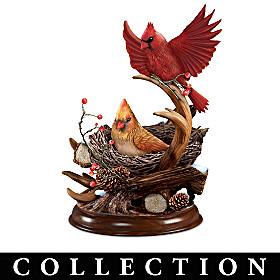 Nature's Masterpieces Sculpture Collection
