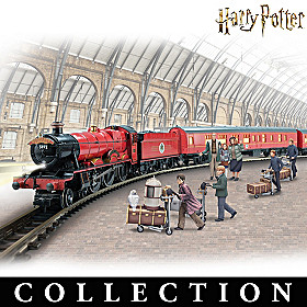 HOGWARTS Express Train Collection
