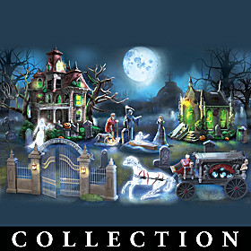 Dead Of Night Village Collection
