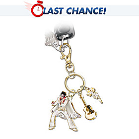 Ready To Roll Key Chain