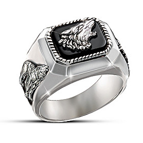 The Call Of The Wild Ring