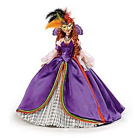 Midnight Fantasy Doll