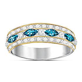 Infinite Joy Ring