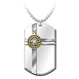 True North Pendant Necklace