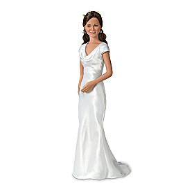 Pippa Middleton Royal Maid Of Honour Fashion Doll