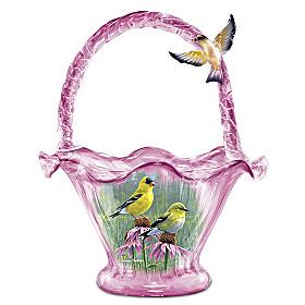 Goldfinch Splendour Bowl