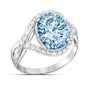 Shades Of Beauty Ring