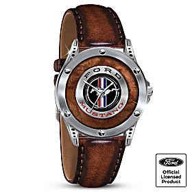 Mustang: An American Classic Men's Watch