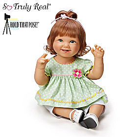 Lily Baby Doll