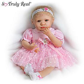 Someone Needs A Hug Baby Doll
