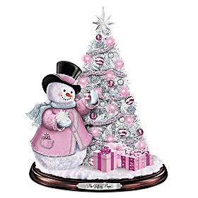 Gift Of Hope Tabletop Christmas Tree