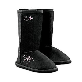 Walking In Hope Women's Boots