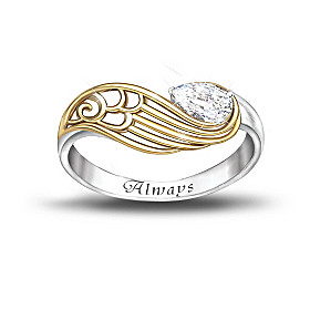 Always With You Ring