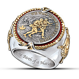 Birth Of A Nation Ring
