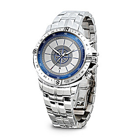 Forge Your Own Path, My Son Men's Watch