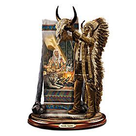 Noble Spirits Sculpture