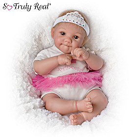 Little Princess Baby Doll