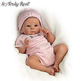 Little Peanut Baby Doll