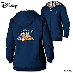 Forever Disney Women's Jacket