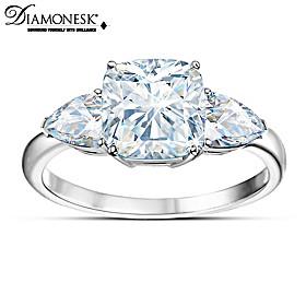 Royal Legacy Ring