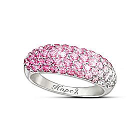 Shades Of Hope Ring