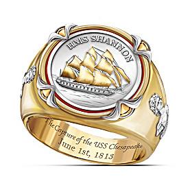 HMS Shannon Ring