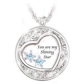 My Shining Star Pendant Necklace