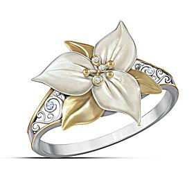 Treasure Of The Trillium Ring