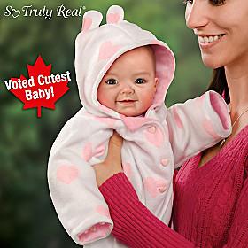 Savana Baby Doll