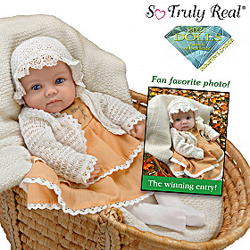 Rosalie Baby Doll