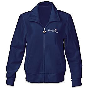 Healing Hearts Women's Jacket