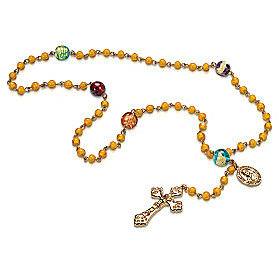 Saint Brother Andre Rosary