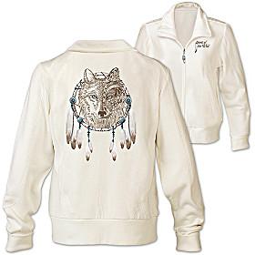 Spirit Of The Wild Women's Jacket