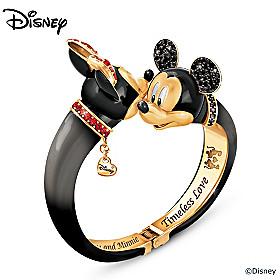 Disney Timeless Love Bracelet