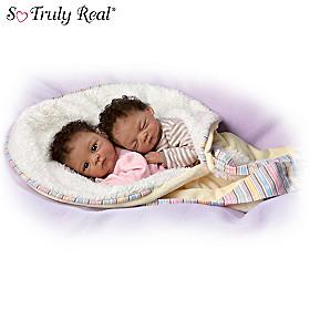 Jada And Jayden Baby Doll Set