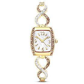Sweet Decadence Women's Watch